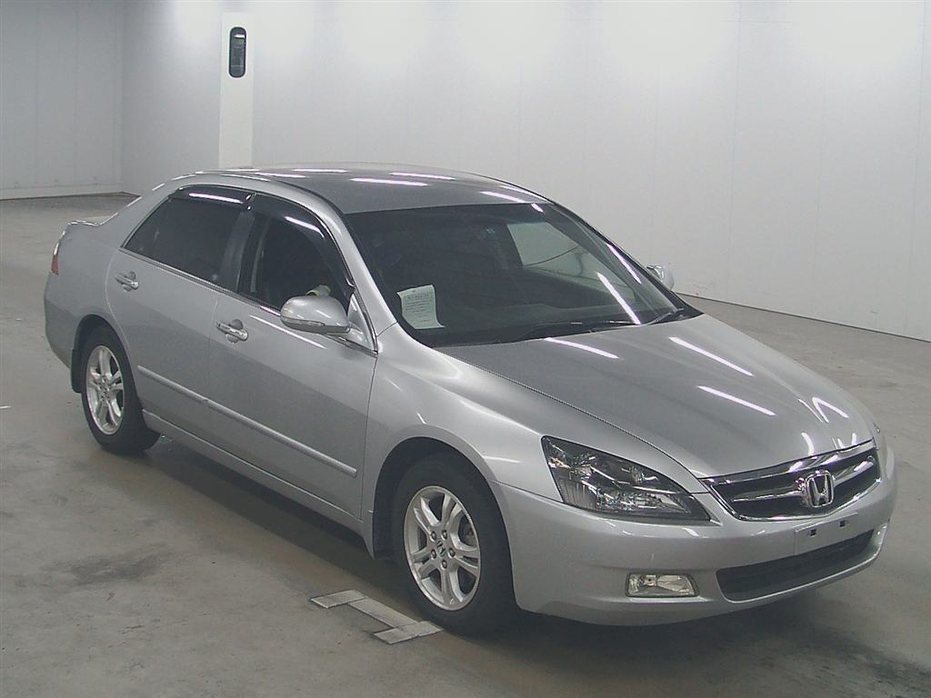 Honda Inspire in new condition | Japan Auto Auctions